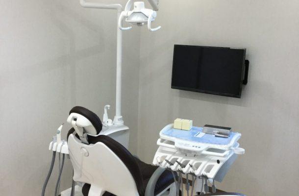 よこい歯科増築工事