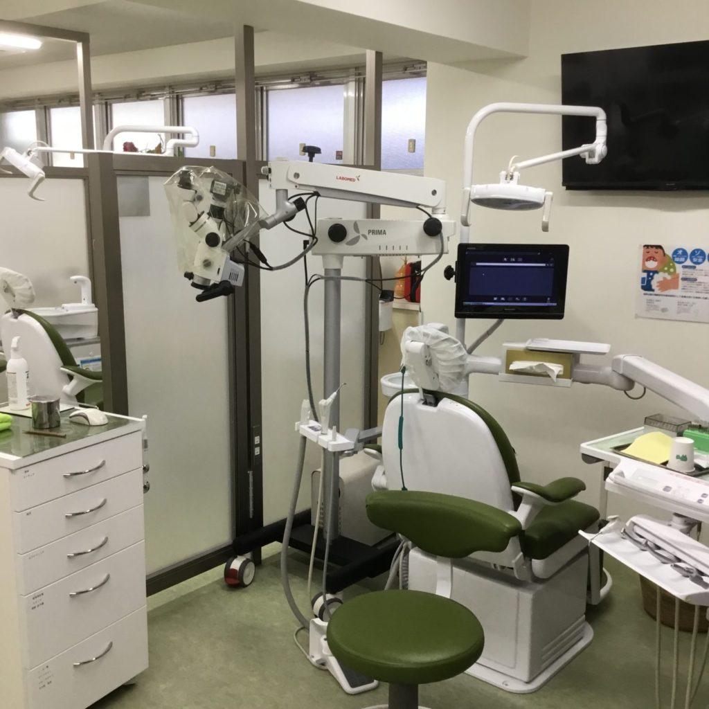 さかえ歯科医院